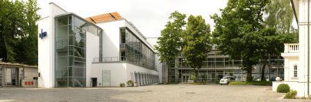 Bild NDR Landesfunkhaus Schwerin