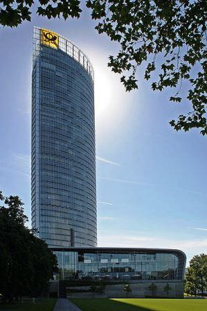 Bild Post Tower Bonn