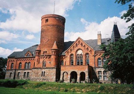 Bild Wasserschloss Müggeburg