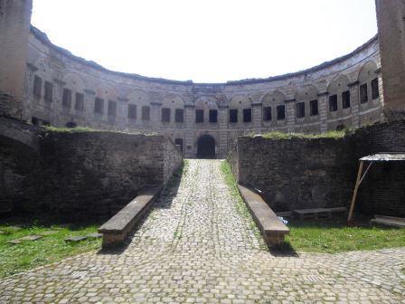 Bild Fort Asterstein Koblenz