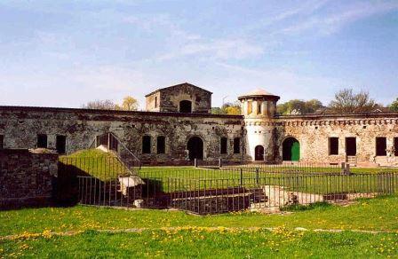 Bild Fort Konstantin Koblenz
