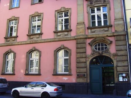 Bild Stadthaus Düsseldorf
