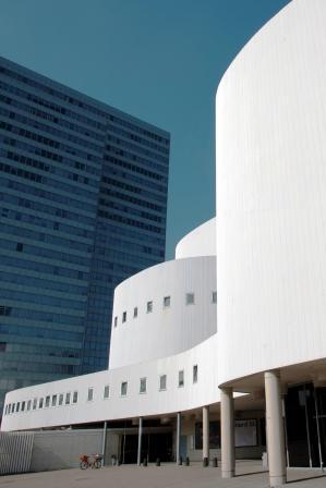 Bild Düsseldorfer Schauspielhaus
