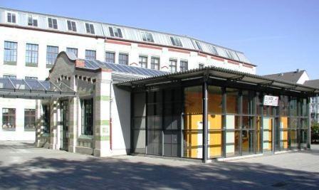 Bild Jazz Schmiede Düsseldorf