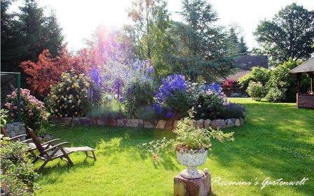 Bild Piccenini's Gartenwelt Boddin