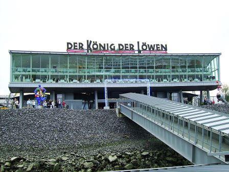 Bild Theater im Hafen Hamburg