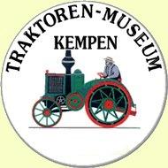 Bild Traktorenmuseum Kempen