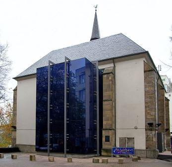 Bild Marktkirche Essen