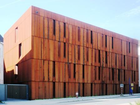 Bild Haus der Essener Geschichte / Stadtarchiv