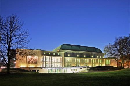 Bild Philharmonie Essen