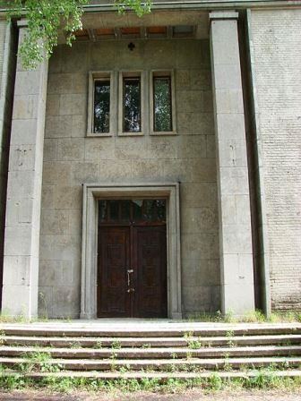 Bild Kaserne Krampnitz