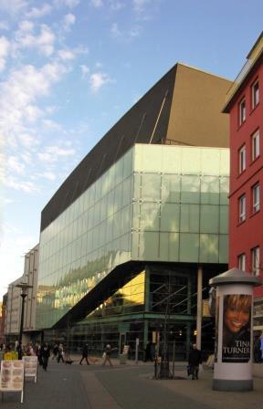 Bild Konzerthaus Dortmund