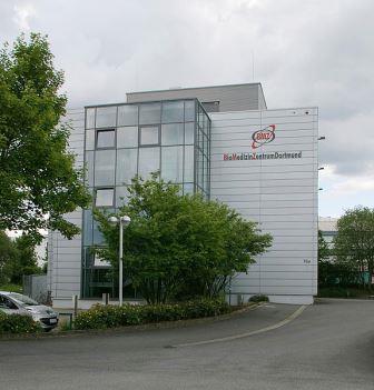 Bild BioMedizinZentrum Dortmund