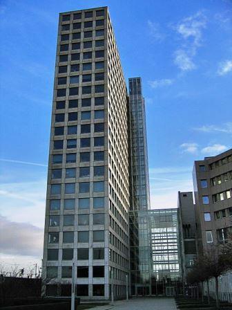 Bild Harenberg City Center Dortmund