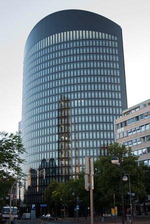 Bild RWE Tower Dortmund