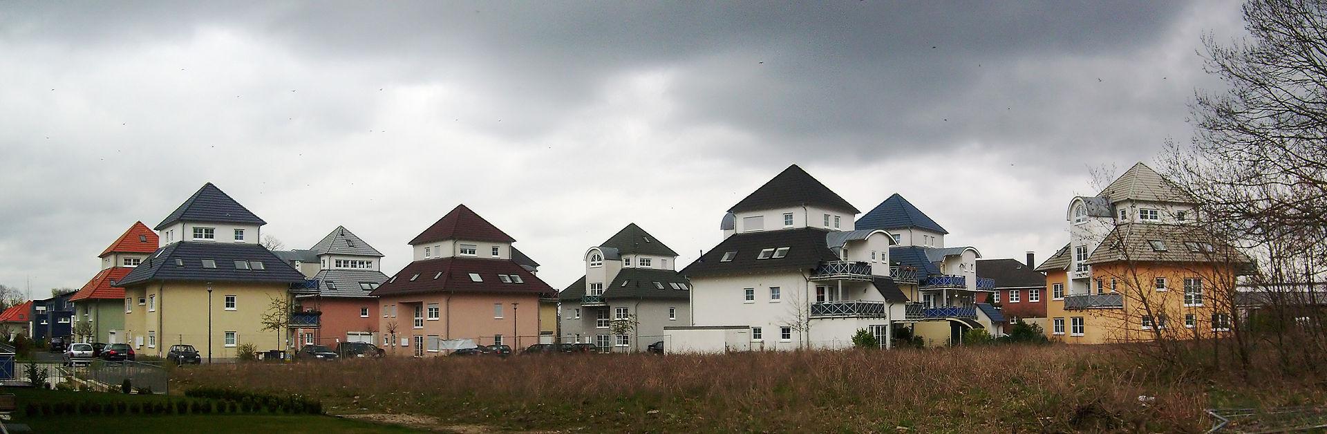 Bild Stadtkrone Ost Dortmund
