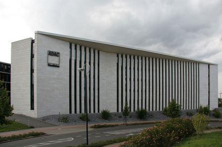 Bild ADAC Hauptverwaltung Westfalen Dortmund
