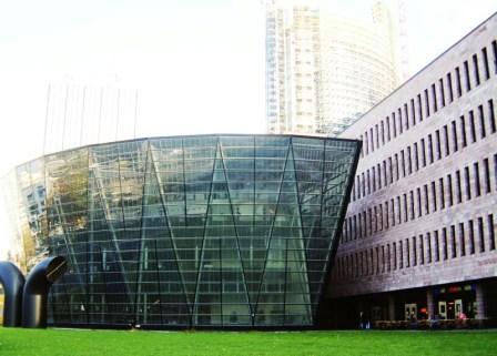 Bild Bibliothek Dortmund