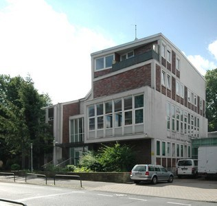Bild Synagoge und Gemeindezentrum Dortmund