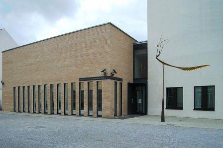 Bild Synagoge und Gemeindezentrum Gelsenkirchen