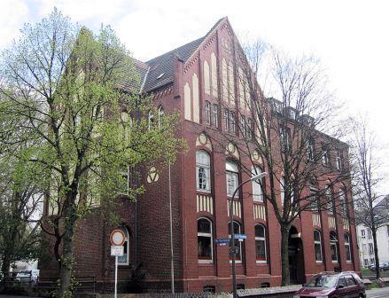 Bild Westfälisches Schulmuseum