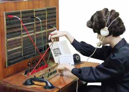 Bild Telefonmuseum Bochum