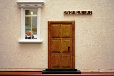 Bild Schulmuseum Bochum