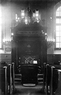 Bild Synagoge Wattenscheid