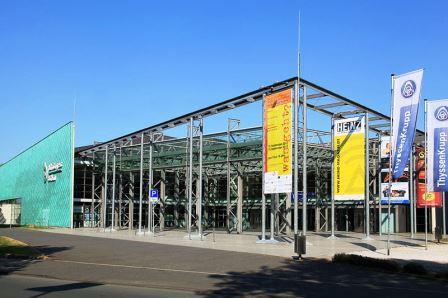 Bild RuhrCongress Bochum