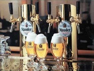 Bild Stauder Brauerei Essen