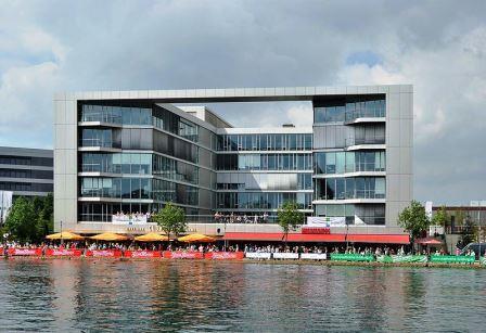 Bild H2 Office Duisburg