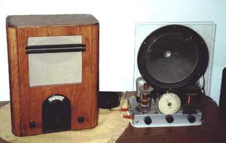 Bild Radiomuseum Duisburg