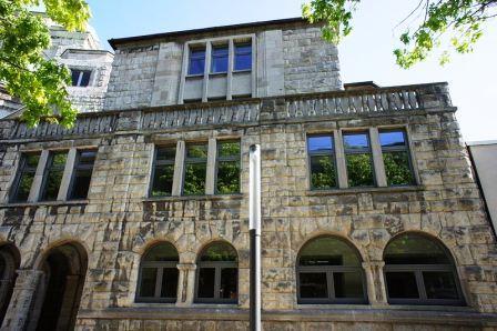 Bild Steinheim Institut Essen