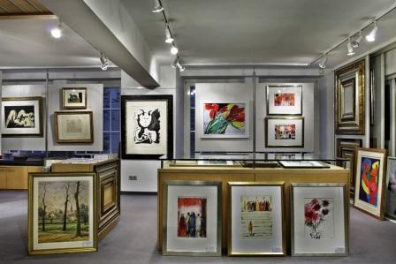 Bild Galerie Ostendorff Münster