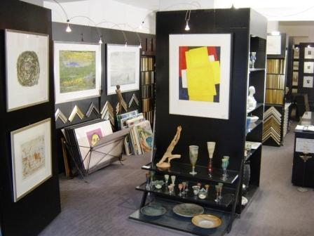 Bild Galerie Nettels Münster