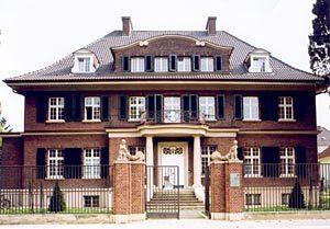 Bild Villa ten Hompel Münster