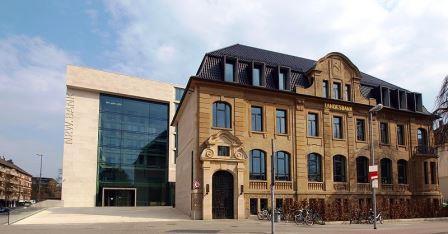 Bild NRW.Bank Münster