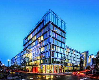 Bild LVM Versicherung Münster