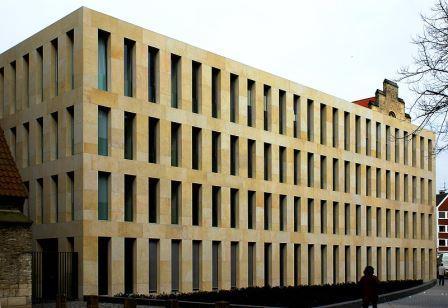 Bild Diözesanbibliothek Münster