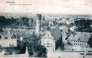 Bild Buddenturm Münster