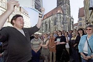 Bild Tatort Führung Münster
