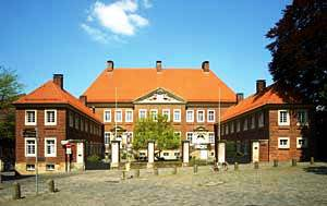 Bild Kettelersche Doppelkurie Münster