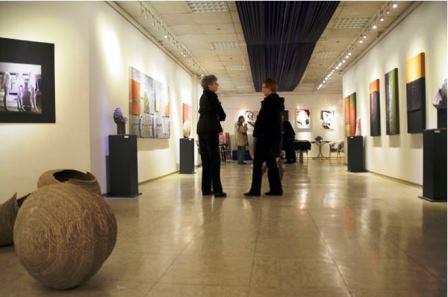 Bild Galerie Wittenstein Wuppertal