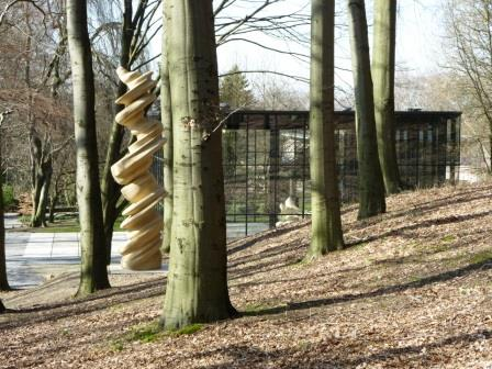 Bild Skulpturenpark Waldfrieden Wuppertal