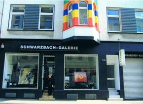 Bild Schwarzbach Galerie Wuppertal