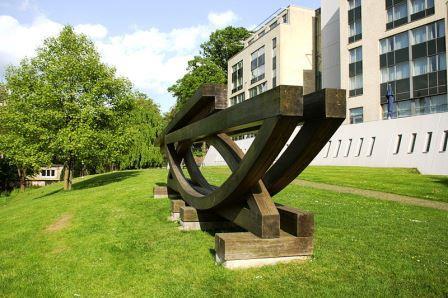 Bild Skulpturenpark Johannisberg Wuppertal