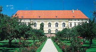 Bild Schloss Dachau