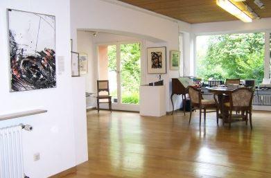 Bild Galerie Dorn Stuttgart