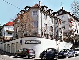 Bild Kunsthaus Bühler Stuttgart