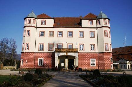 Bild Donzdorfer Schloss